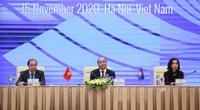 Thủ tướng Nguyễn Xuân Phúc nói về kết quả bầu cử tổng thống Mỹ