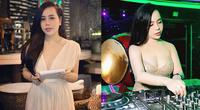 """Nữ MC nhà đài ban ngày quay xổ số, tối """"lột xác"""" làm DJ"""