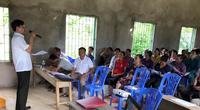 Lào Cai: 4 giải pháp phát triển người tham gia BHXH tự nguyện