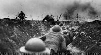 Nét kinh điển trong thiết kế chiến hào thời Thế chiến thứ nhất