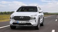 Hyundai Santa Fe 2021 sắp về Việt Nam, có gì hấp dẫn?