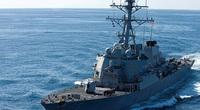 Nhiều nước lo ngại Dự luật Cảnh sát biển của Trung Quốc sẽ gây đụng độ ở Biển Đông