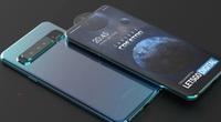 Điện thoại Oppo lộ thiết kế camera hình tròn bật lên