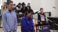 VIDEO: Lời khai trước tòa của đôi vợ chồng bạo hành bé gái 3 tuổi ở Hà Nội
