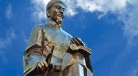 Thầy giáo duy nhất nào trong sử Việt được suy tôn là nhà bác học?