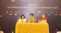 VnExpress Marathon Hanoi Midnight 2020: Hơn 1 tỷ đồng tiền thưởng!