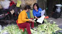 Đối thoại với nông dân về chính sách BHXH tự nguyện