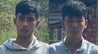 Tông cảnh sát giao thông gãy chân, 2 thiếu niên bị khởi tố