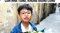 """Quà tặng 20/11 kèm lời chúc cô giáo của con trai Xuân Bắc khiến dân mạng """"cười ngất"""""""