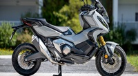 2021 Honda X-ADV: Xe ga phượt cực chất cho cánh mày râu