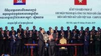 Người phát ngôn Bộ Ngoại giao nói về quan hệ Việt Nam - Campuchia với ảnh hưởng của Trung Quốc