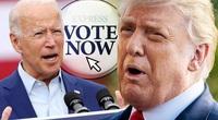 Bầu cử Mỹ 2020: Dấu hiệu đáng tin cậy báo trước người chiến thắng