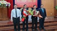 Quảng Nam: Bí thư Thành ủy Tam Kỳ làm Phó Chủ tịch UBND tỉnh