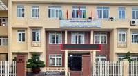 """Quảng Ngãi: Sở Xây dựng phản ứng vì bị huyện """"đá"""" trách nhiệm công trình UBND huyện 80 tỷ đồng"""