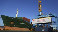 Hàng hoá qua các cảng biển tiếp tục tăng trưởng ra sao hậu Covid-19?