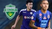 CĐV Hàn Quốc phản đối CLB K-League chiêu mộ... Đoàn Văn Hậu