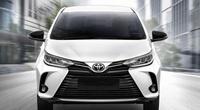 Toyota Vios 2021 công bố giá bán, trên đường về thị trường Việt