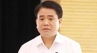 Điều chưa được làm sáng tỏ trong vụ ông Nguyễn Đức Chung chiếm đoạt tài liệu bí mật