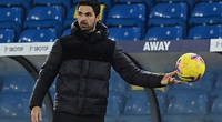 Arsenal thoát thua Leeds, HLV Arteta mắng tội đồ Pepe không tiếc lời