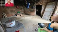 Rơi nước mắt cảnh gia đình đứa bé bị chủ quán bánh xèo bạo hành ở Bắc Ninh
