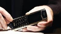 Điện thoại Vertu và bí mật về những chiếc bàn phím đỉnh cao chế tác