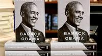 First News Trí Việt mua được bản quyền hồi ký của cựu Tổng thống Obama