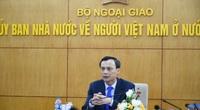5 năm qua, người Việt ở nước ngoài gửi về 71 tỷ USD kiều hối
