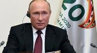 Tổng thống Nga Putin nói lý do ông không chúc mừng Biden