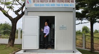 Đồng Nai xây dựng hệ thống 340 trạm quan trắc