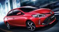 """Thời điểm """"vàng"""" mua Toyota Vios"""