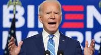 Biden tuyên bố bất ngờ khi Trump chấp nhận chuyển giao quyền lực