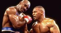 """Clip: Trận đấu phá hủy sự nghiệp của """"tay đấm thép"""" Mike Tyson"""
