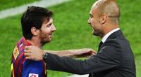 Tiết lộ sốc: Man City có chiến lược ký hợp đồng 10 năm với Messi