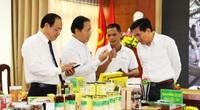 Đắk Lắk: Sản phẩm OCOP đồng hành xây dựng nông thôn mới, tạo sức bật cho nông sản