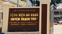 Cháu bé 15 tháng tuổi ở Hà Nội tử vong sau mũi tiêm