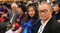 Nhà văn Nguyễn Quang Thiều, Trần Đăng Khoa trúng cử Ban chấp hành Hội Nhà văn Việt Nam khoá X