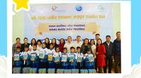Nguồn dinh dưỡng yêu thương sưởi ấm đường đến trường của học sinh vùng lũ Quảng Trị