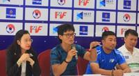 """Bạn HLV Park Hang-seo cùng """"đội bóng đặc biệt"""" dự giải U17 Cúp QG"""