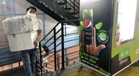 Grab, Be nói sẵn sàng mua quyền khai thác tại sân bay Tân Sơn Nhất để hỗ trợ hành khách