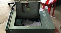 Bắt khẩn cấp nữ quái trộm két sắt của nhà dân ở Thái Bình