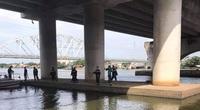 Nam thanh niên bỏ lại thư tuyệt mệnh rồi gieo mình xuống sông Sài Gòn