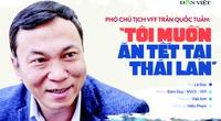 MC - diễn viên Quyền Linh: Tôi chọn tờ báo tôn trọng bạn đọc