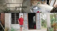 Có nhà hảo tâm sửa nhà cho gia đình bé trai bị bạo hành ở Bắc Ninh