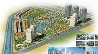 Hà Nội giao một liên doanh lập quy hoạch khu đô thị gần 47ha tại huyện Đan Phượng