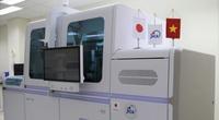 JICA hỗ trợ máy sinh học phân tử tự động cho Việt Nam phòng chống Covid-19