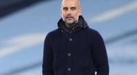 """Man City vào vòng 1/8, HLV Guardiola ca ngợi """"người thừa"""" Stones"""