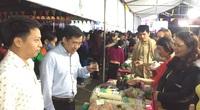 Chợ đêm lớn nhất Bắc Kạn: La liệt nông sản độc lạ, sản phẩm OCOP quy tụ