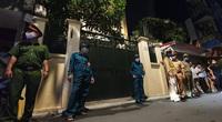 Chi tiết các lần cựu cán bộ Bộ Công an chiếm đoạt tài liệu rồi đưa cho ông Nguyễn Đức Chung
