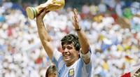 Huyền thoại Diego Maradona qua đời, Argentina tổ chức quốc tang 3 ngày