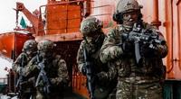 Tiết lộ 5 lực lượng đặc nhiệm tinh nhuệ nhất của Nga